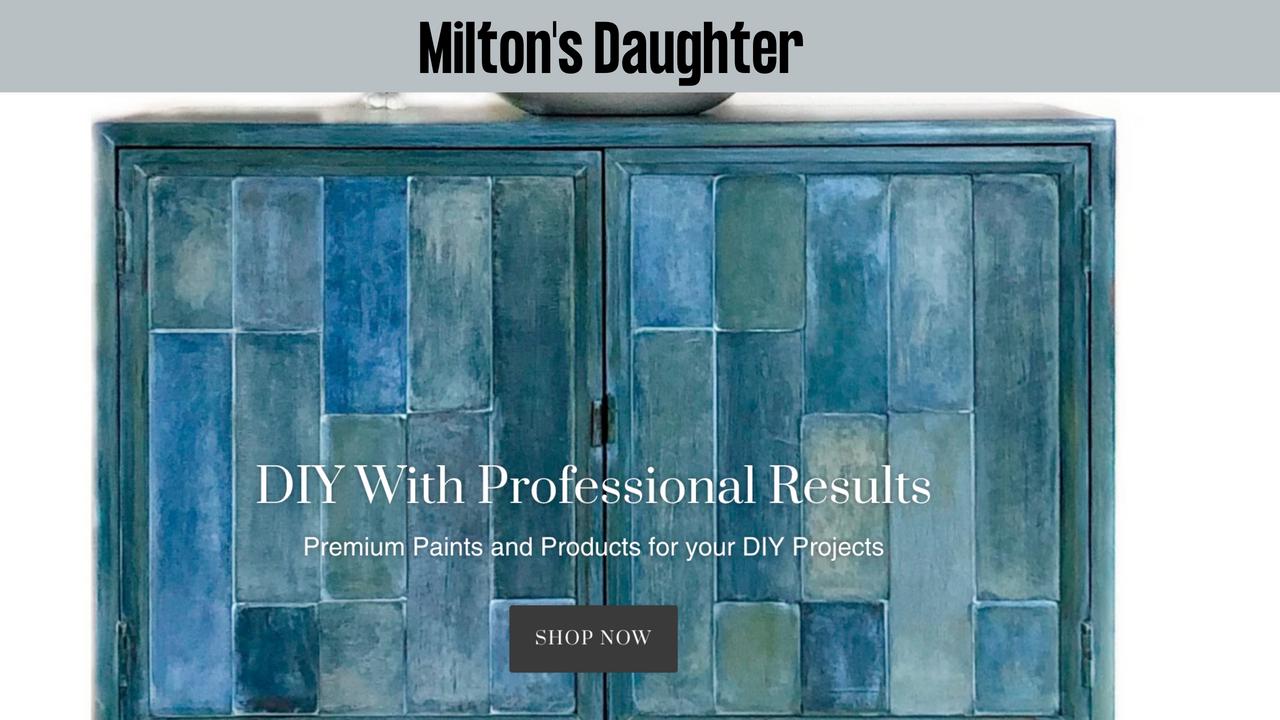 Milton's Daughter Lori Z Mastering P.o.P Testimonial