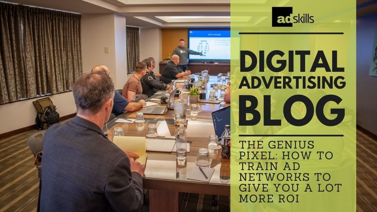 How To Train Ad Networks