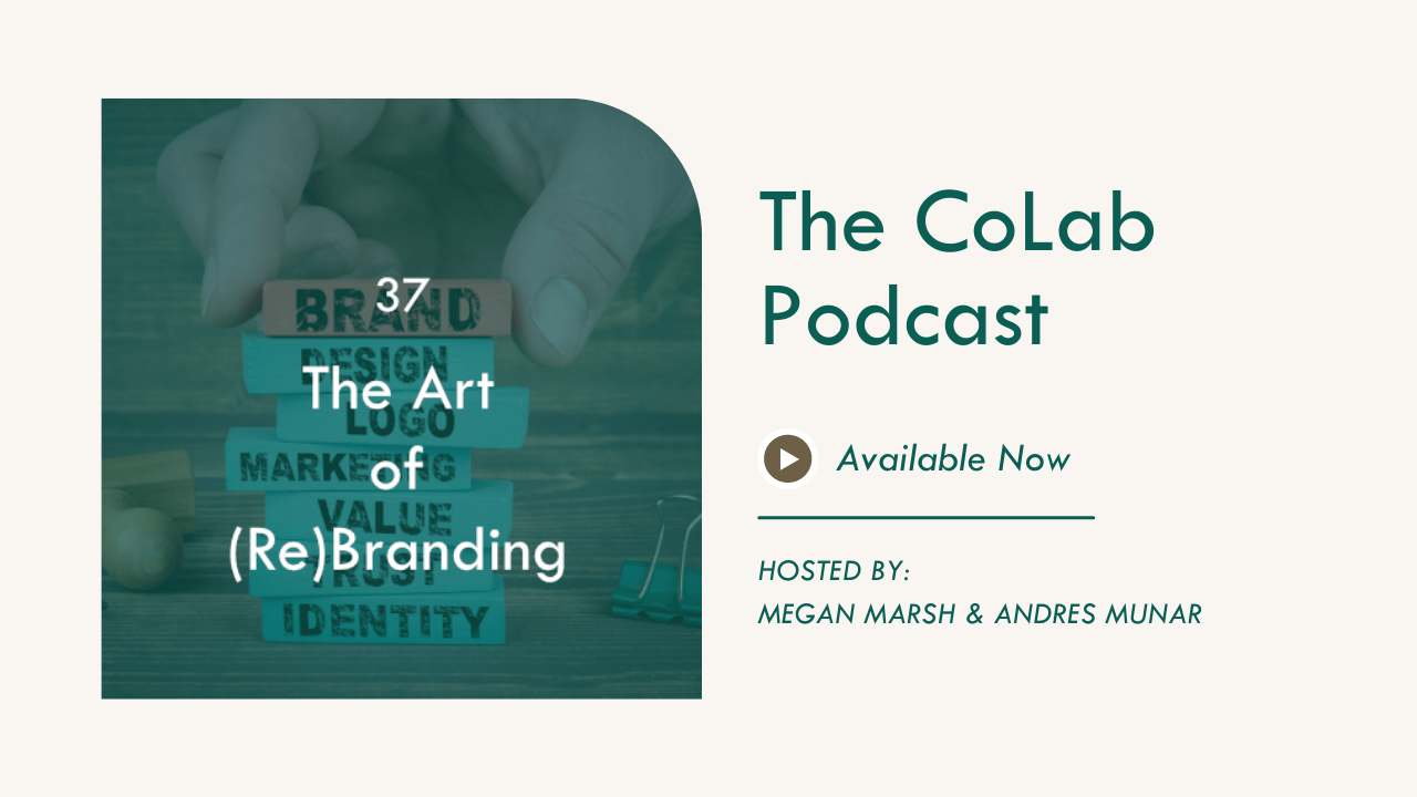Know About The Art of Rebranding