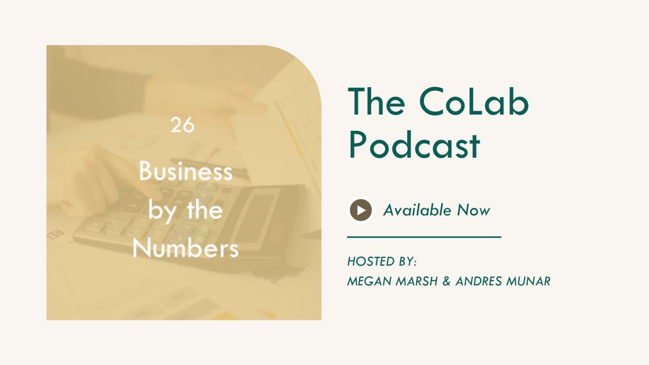 Business By Numbers: Get On The Right Financial Track Now