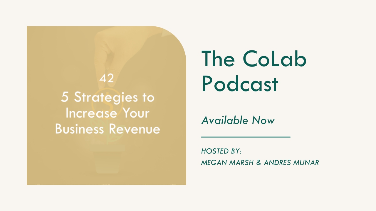 5 Strategies to Increase Your Business Revenue