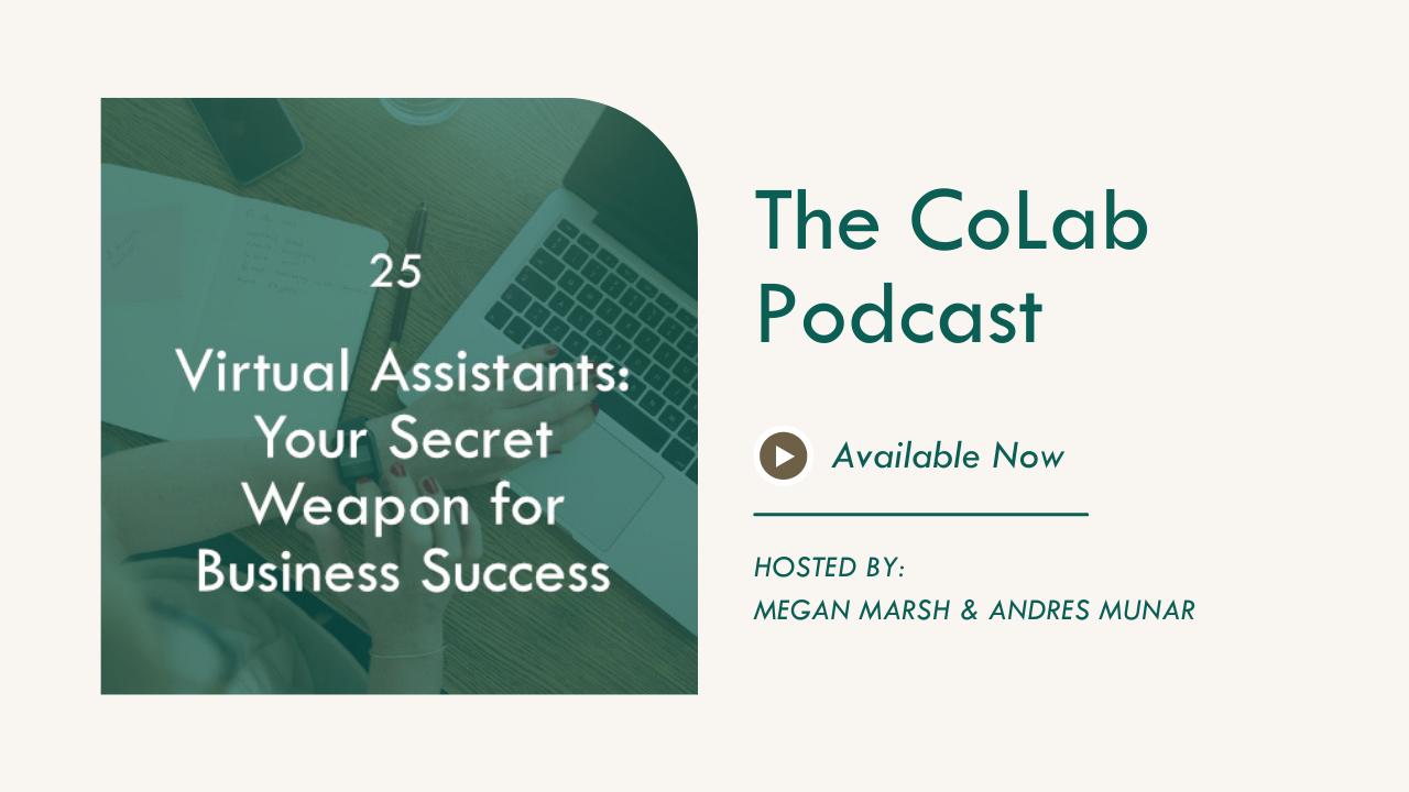 Virtual Assistants: Your Secret Weapon for Success