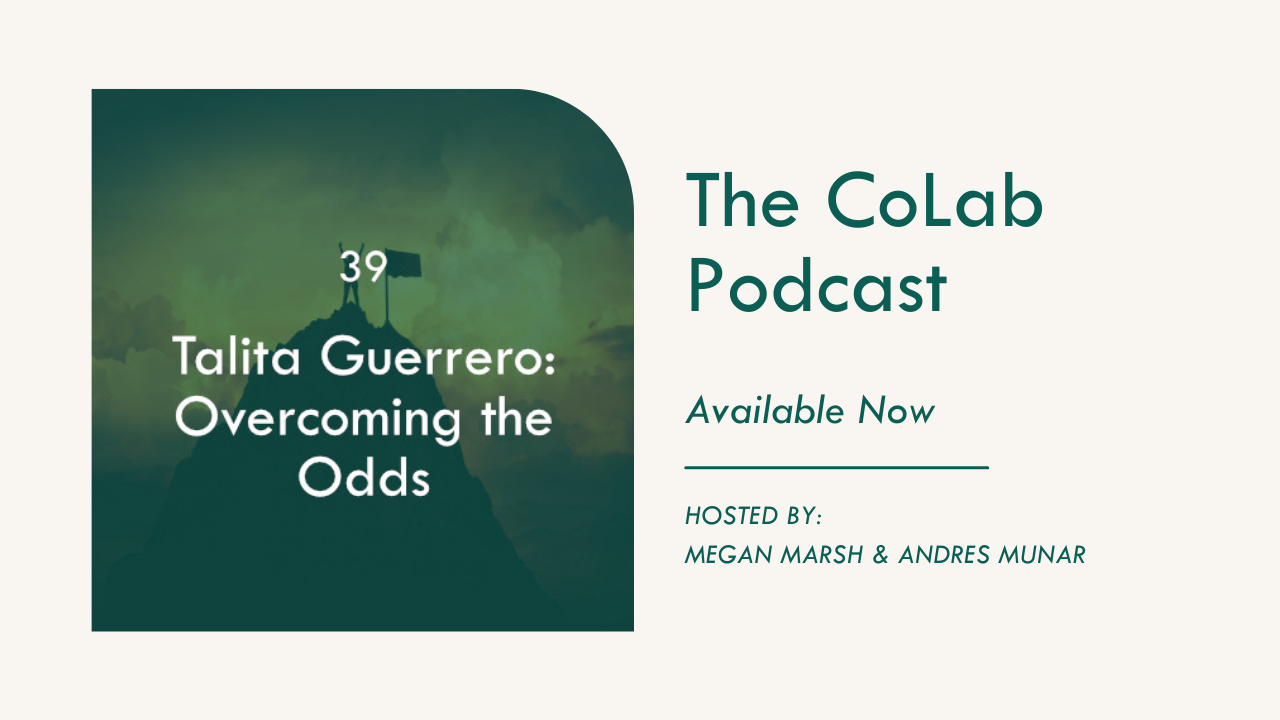 Talita Guerrero: Overcoming the Odds