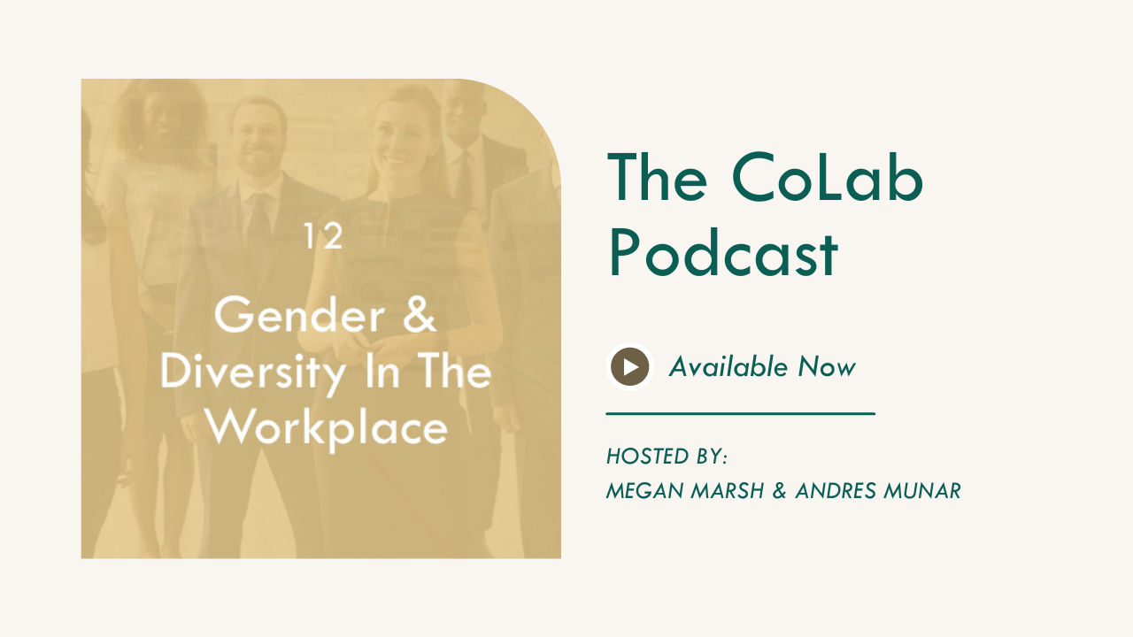 Gender & Diversity in The Workplace