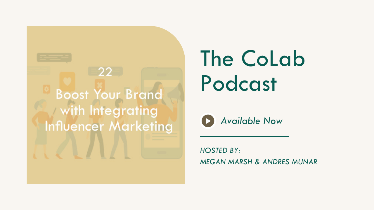 Boost Your Brand with Integrating Influencer Marketing