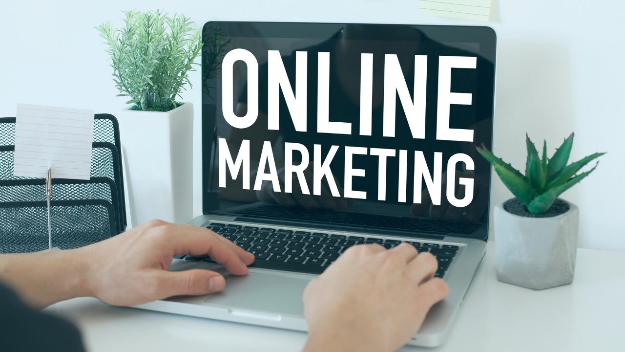 Top 10 Ways to Use Online Marketing Strategies - Inspiring Brands Academy