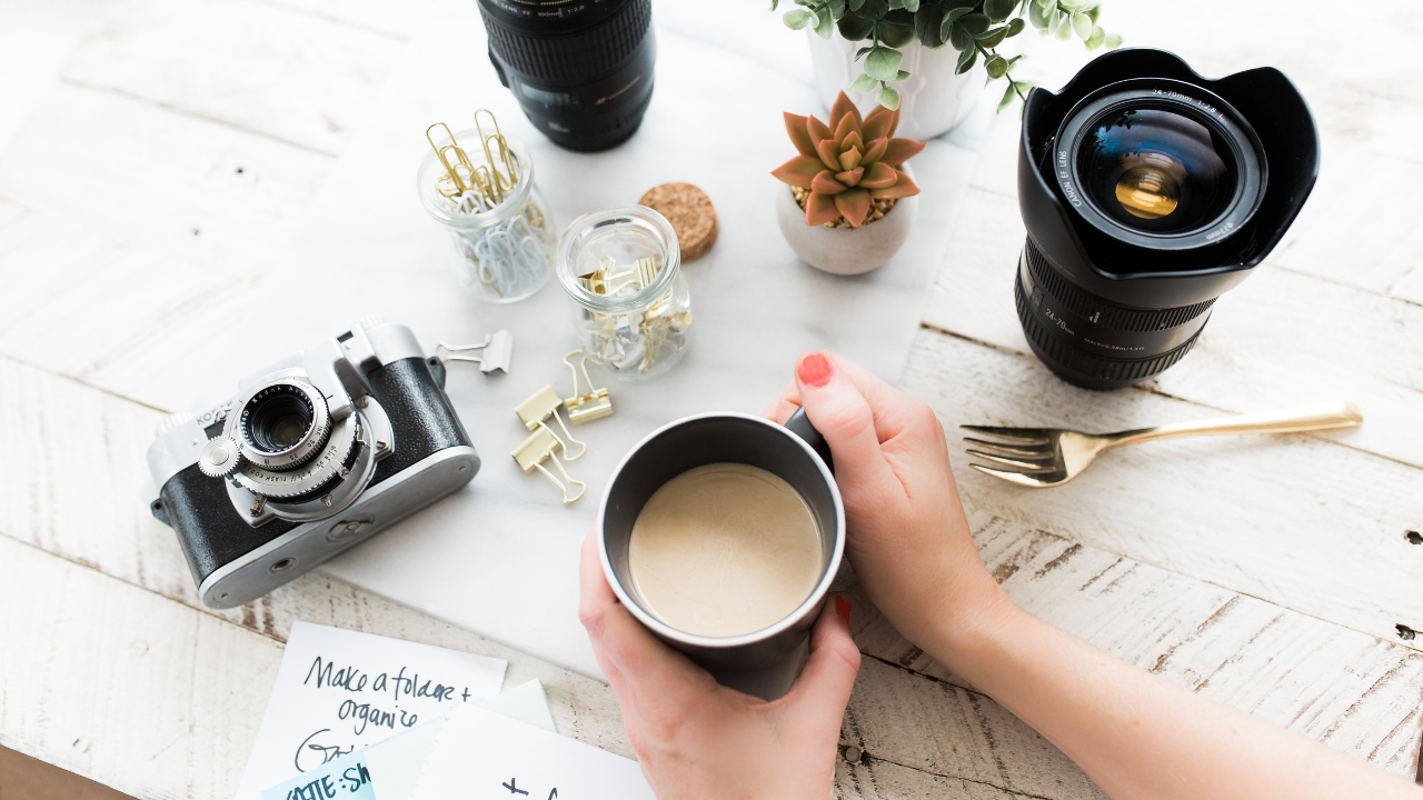 5 Tips for Brand Photography That Will Boost Your Business - Inspiring Brands Academy