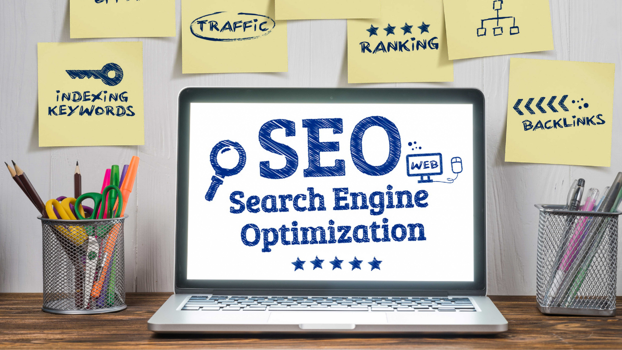 3 Ways for Small Businesses to Use Content Marketing & SEO Strategies to Drive Organic Website Traffic