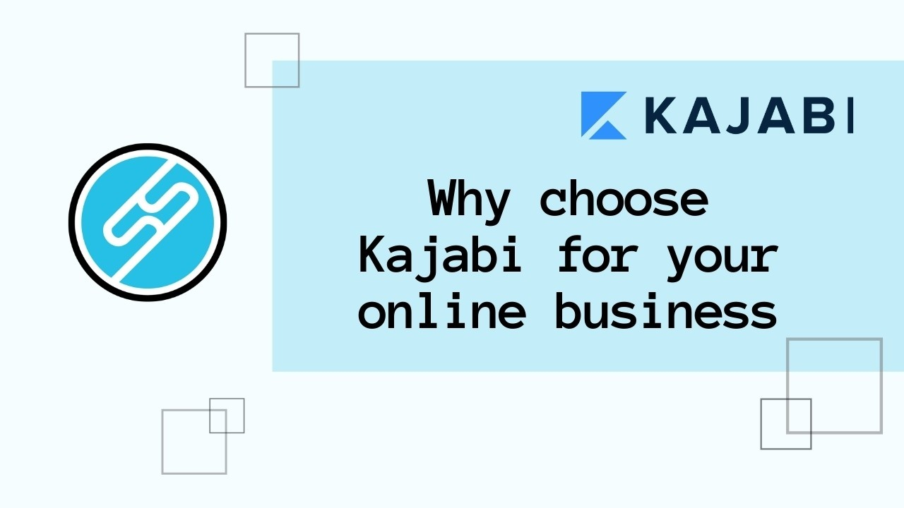 TOP 3 reason to choose kajabi for your online business