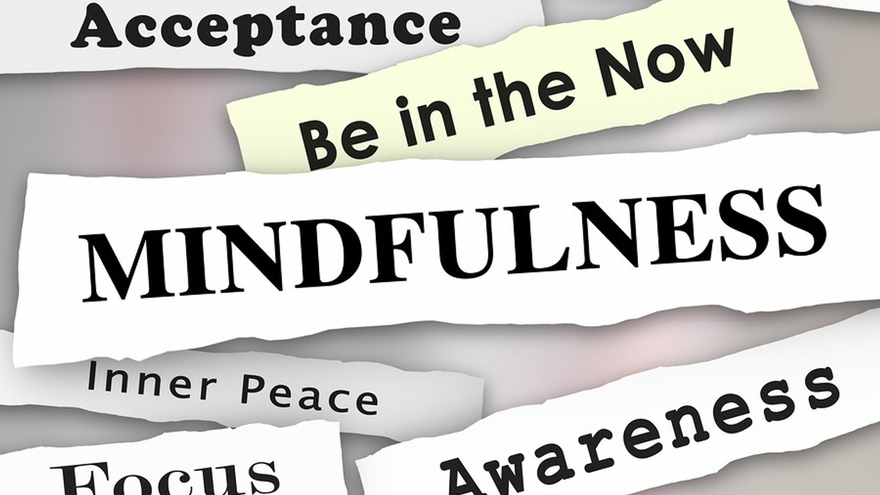 5 Lessons from the Mindfulness-Based Stress Reduction (MBSR) Course