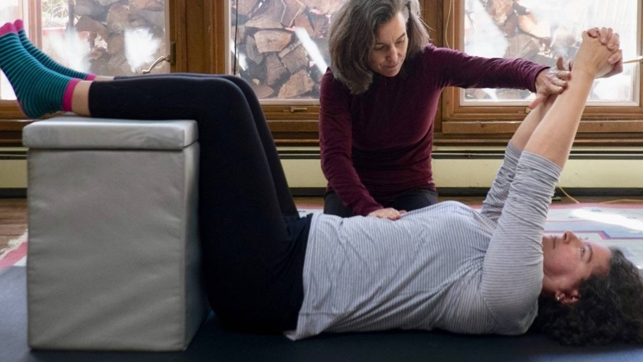 Posture Therapy: A Bodyworker's Perspective