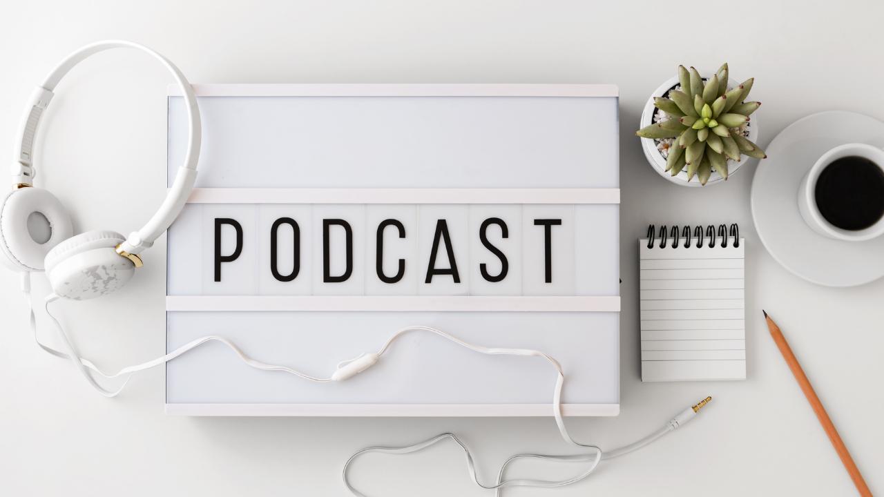 Niche Podcast