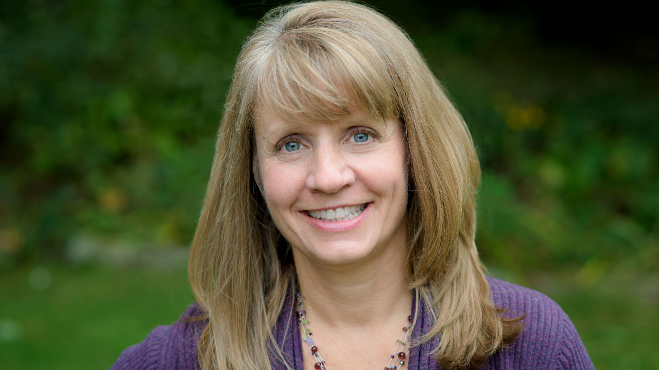 image of Julie Cox, LCSW