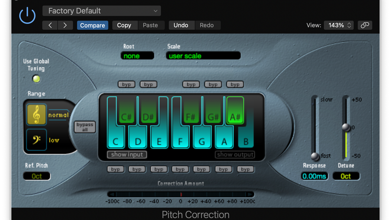 How To Use AutoTune in Logic Pro