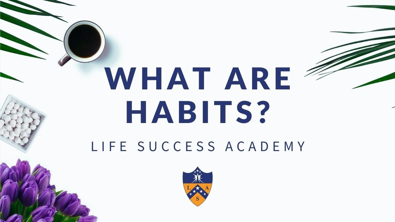 What is Habits