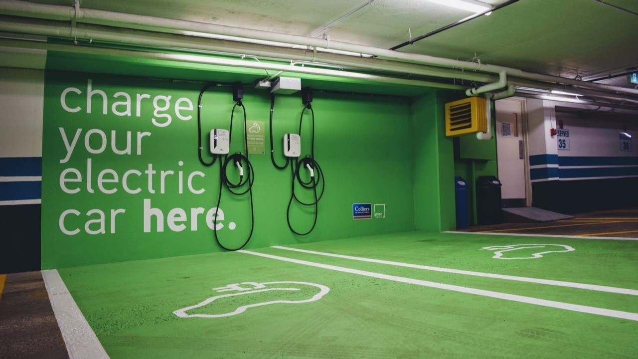 Installing an Electric Vehicle Charging Station at a Multi-Residential Condominium | metroEV