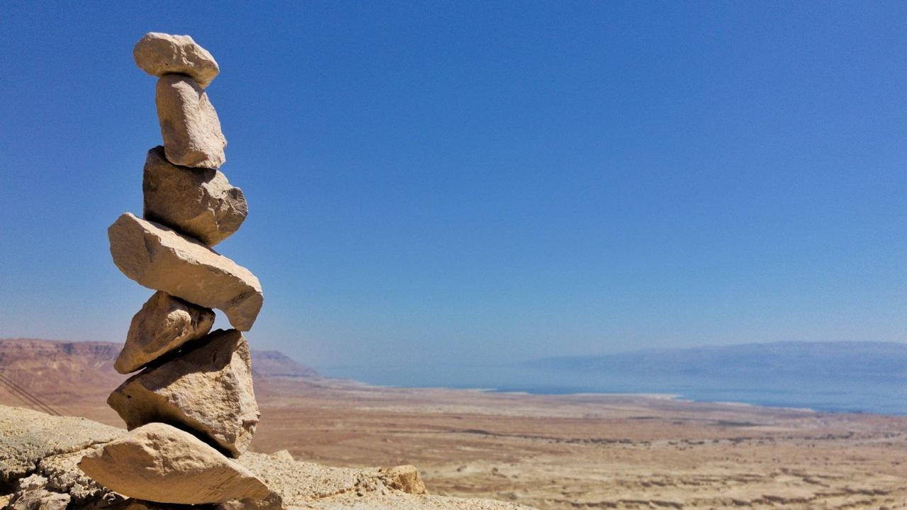 Masada Jerusalem