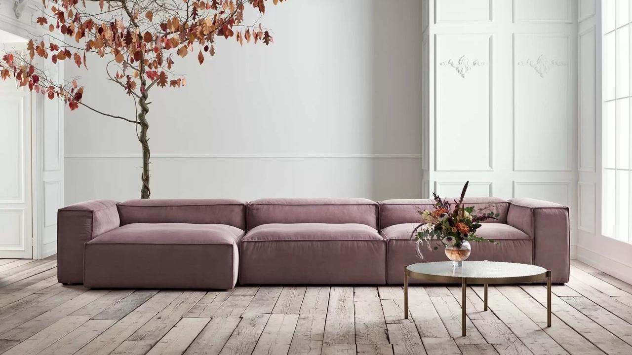 Interior Design May Home Style Sofa