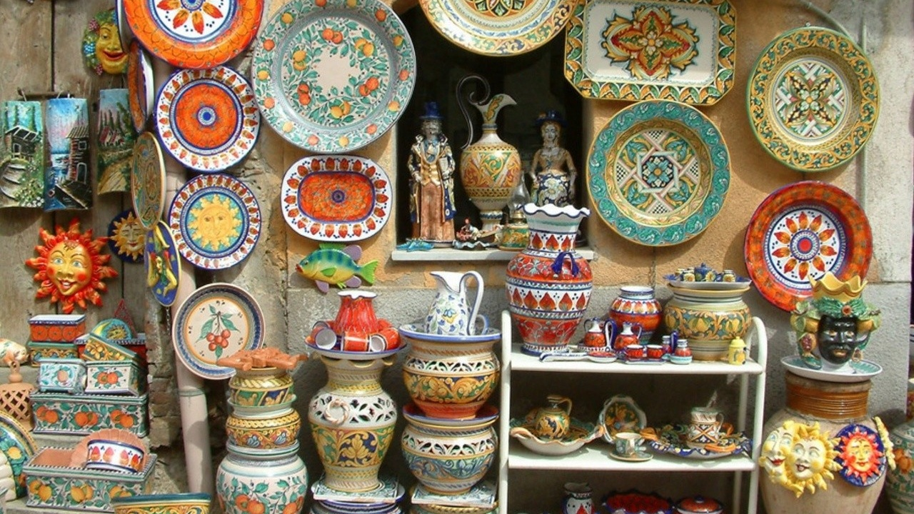Interior Design May Home Style Souvenirs