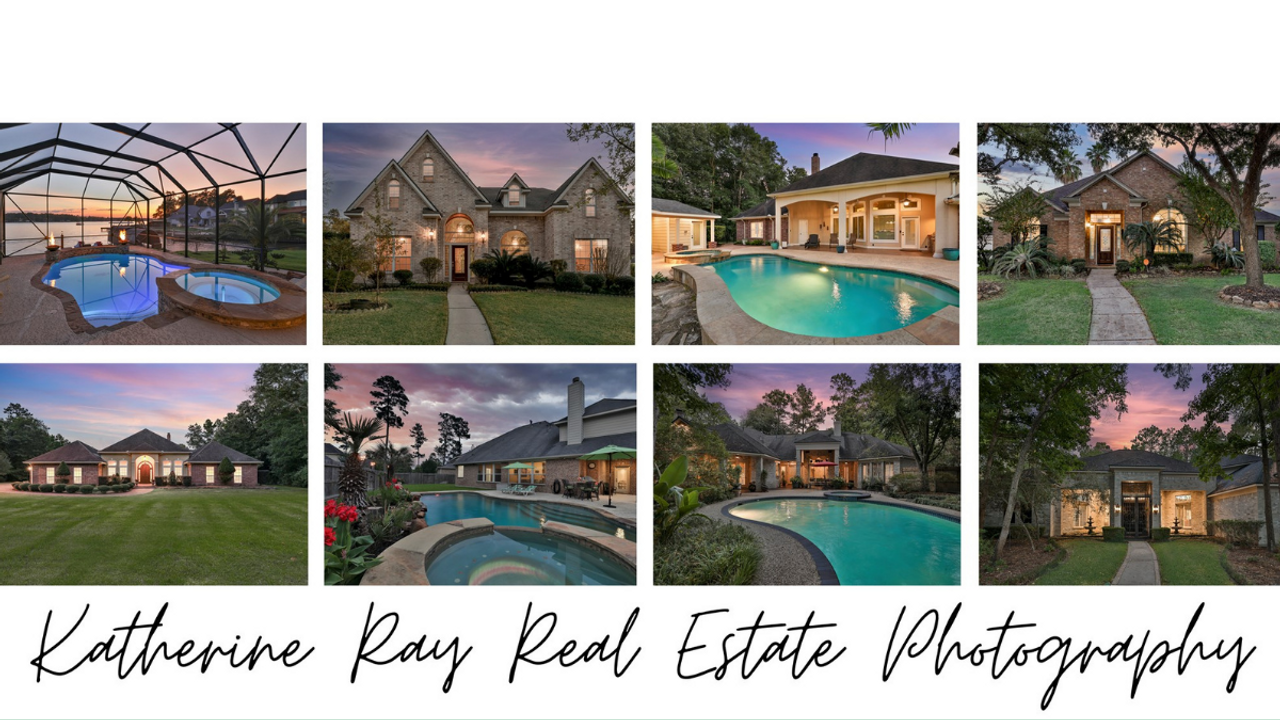 Red Hawk Coaching Real Estate Coach Jeremy Williams Kathy Ray Katherine Ray Real Estate Photography Kingwood Humble Atascocita Porter New Caney Greater Houston Texas