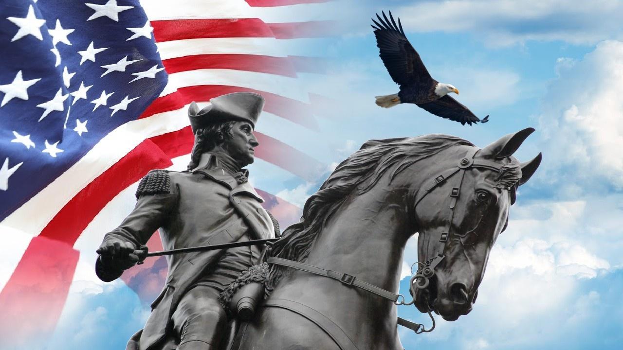 Defend America's Founding