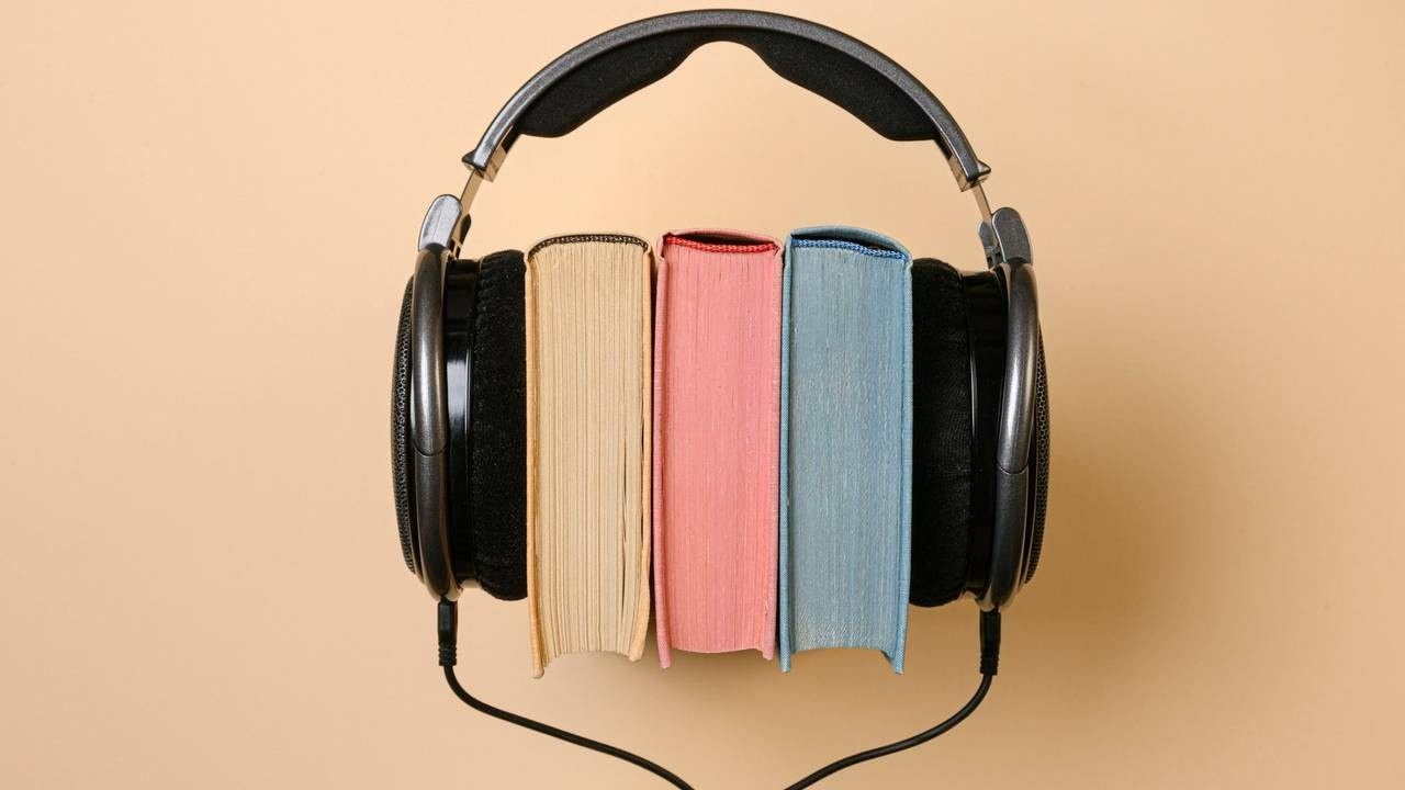 To magiske hjelpemidler: Engasjerende leser og dikteringsfunksjonen.