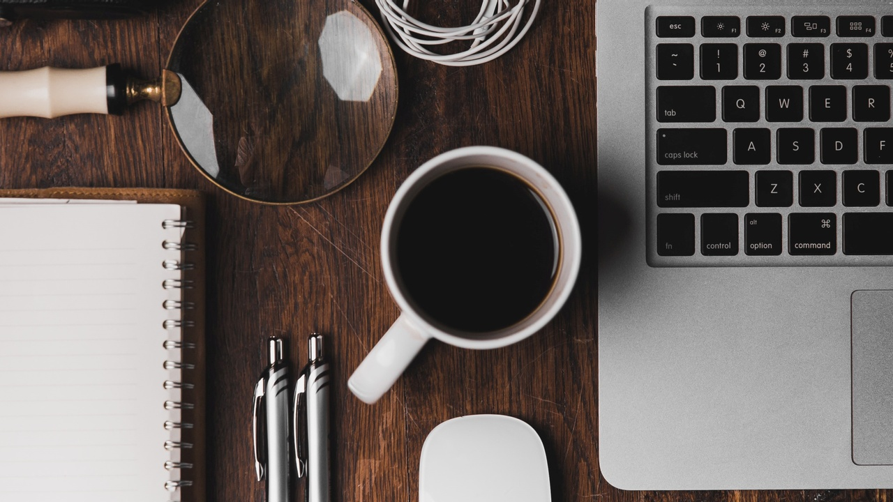 THREE TIPS FOR STAYING PRODUCTIVE WHILE WORKING FROM HOME
