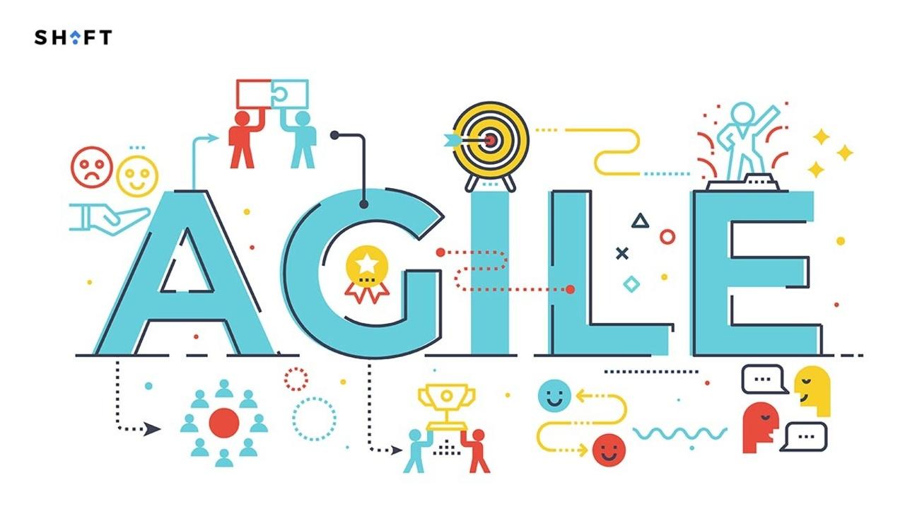 Agile marketing สิ่งที่องค์กรต้องทำ เพื่อรับมือกับการปรับพฤติกรรมของลูกค้าอย่างรวดเร็ว