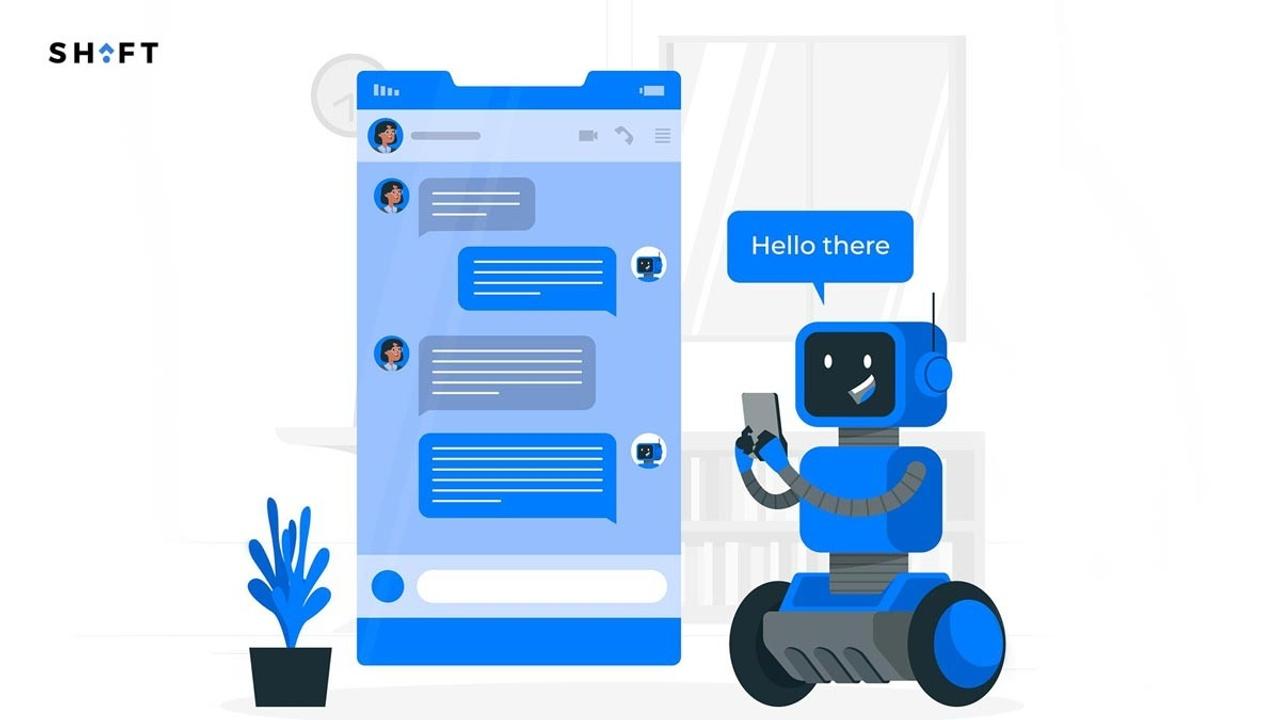 Chatbot โลกอนาคตของการพูดคุย