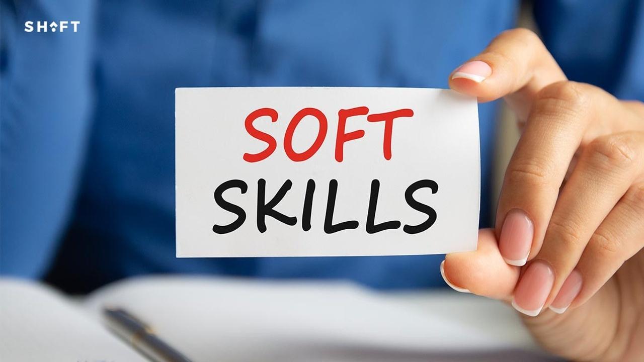 10 Soft Skills ที่จำเป็น กับโอกาสเติบโตในหน้าที่การงานยุคดิจิทัล