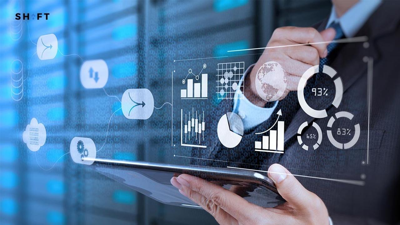 การบริหารข้อมูล หัวใจสำคัญเพื่อความสำเร็จในการบริหารการตลาด