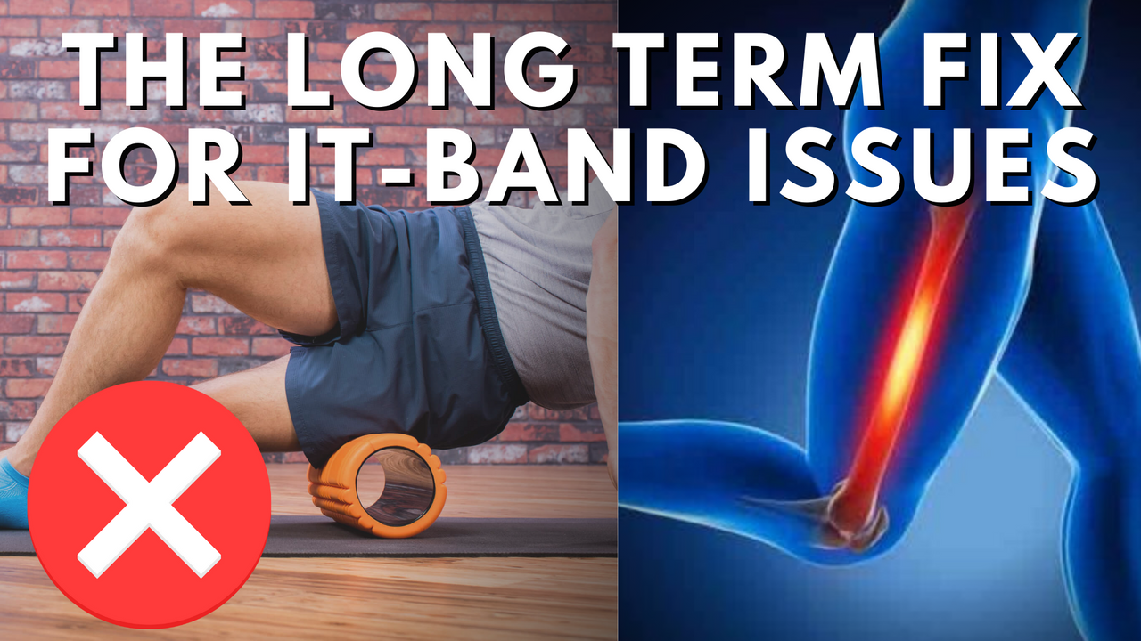 IT-Band pain