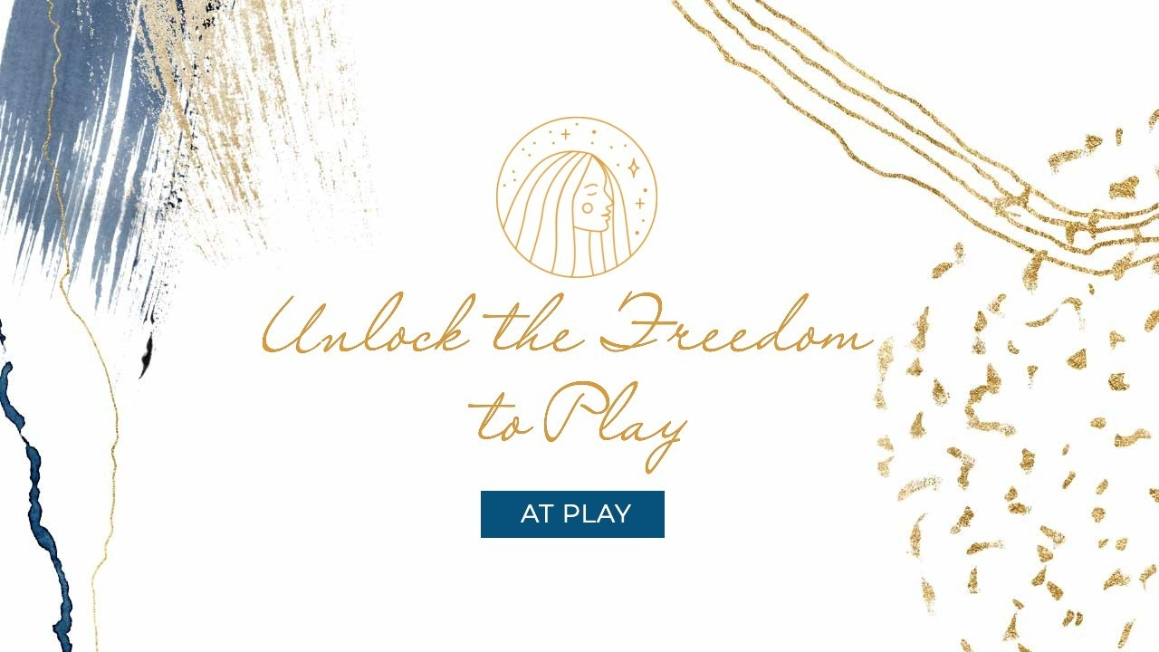 Unlock the Freedom the Play