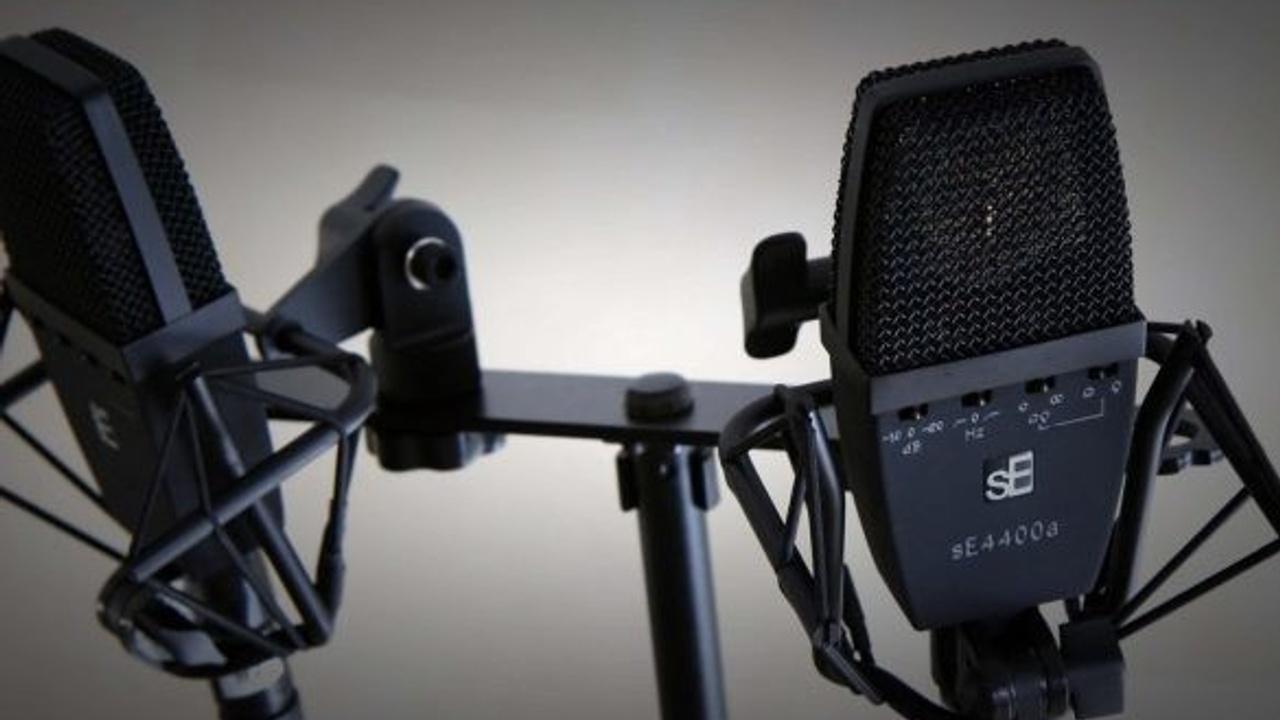 Stereo Mikrofonierung leicht gemacht