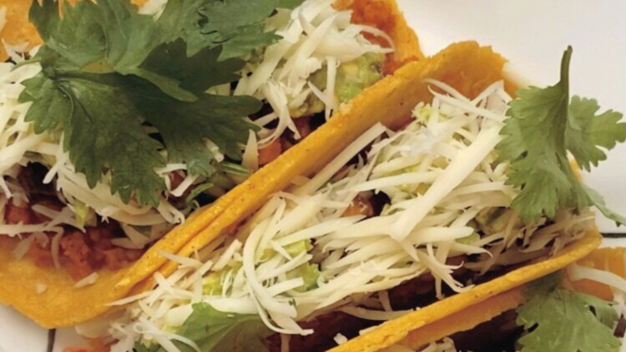 Gluten-free corn tortillas