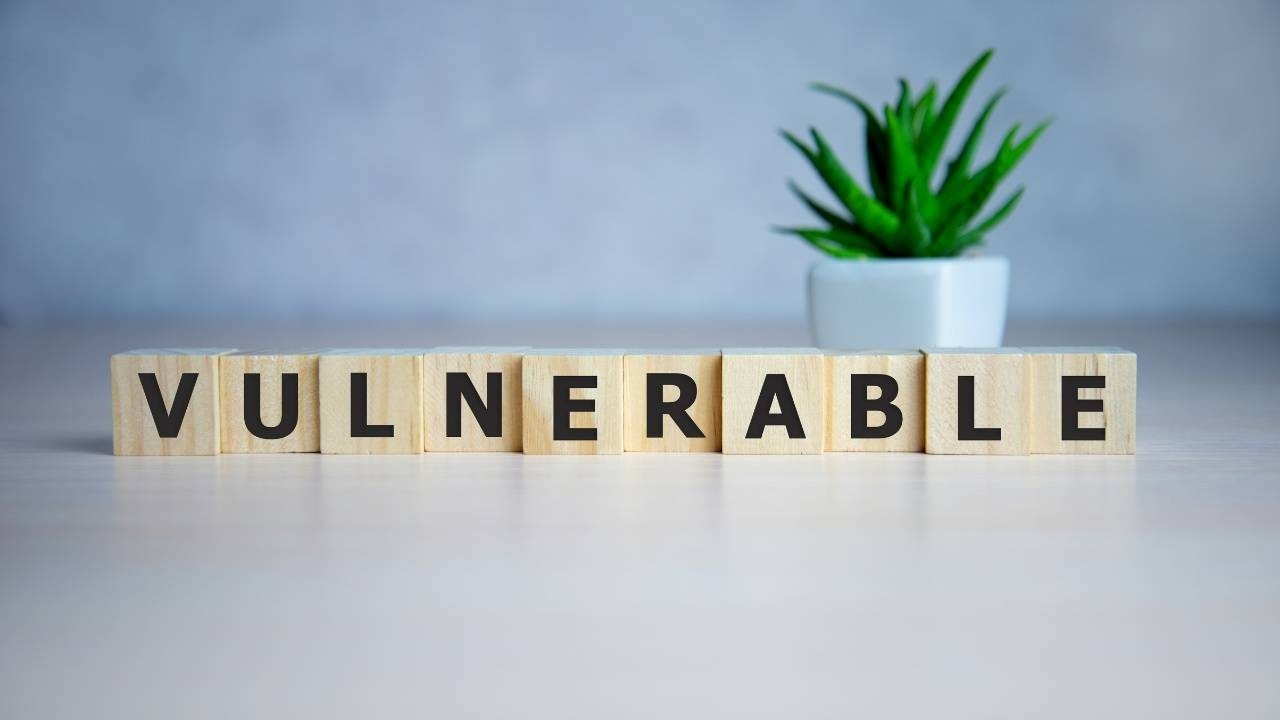 Vulnerability Be The Key To Better Leadership