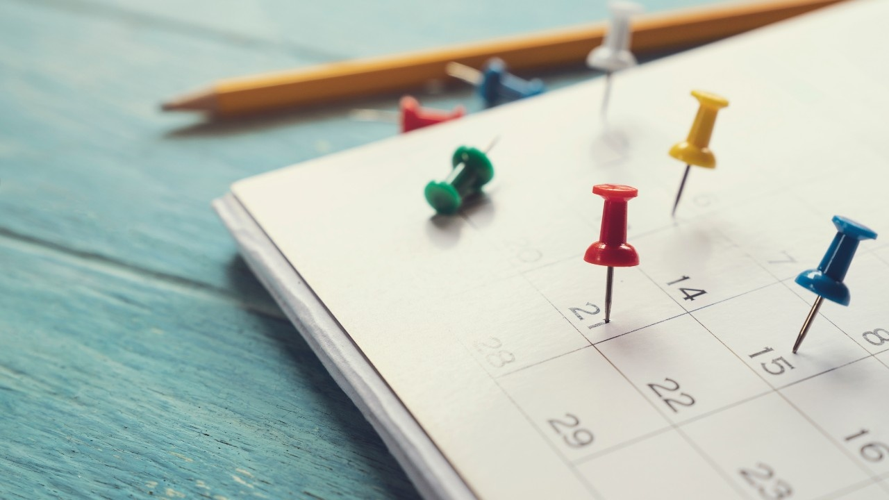 Calculating holiday entitlement for nursery employees