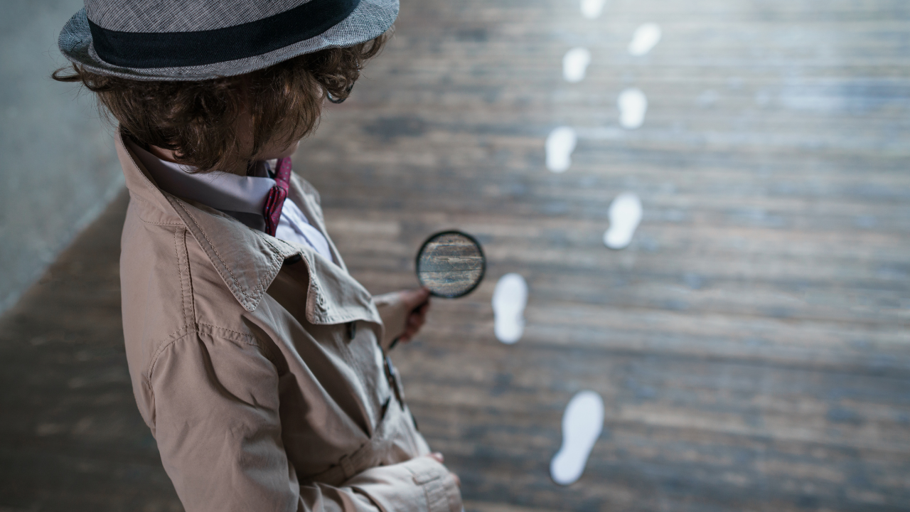 Carrying out an investigation at your nursery