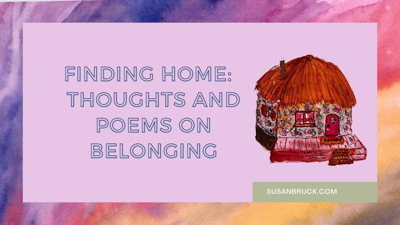the search for belonging
