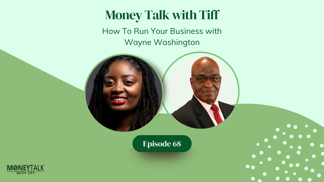 How to run your business