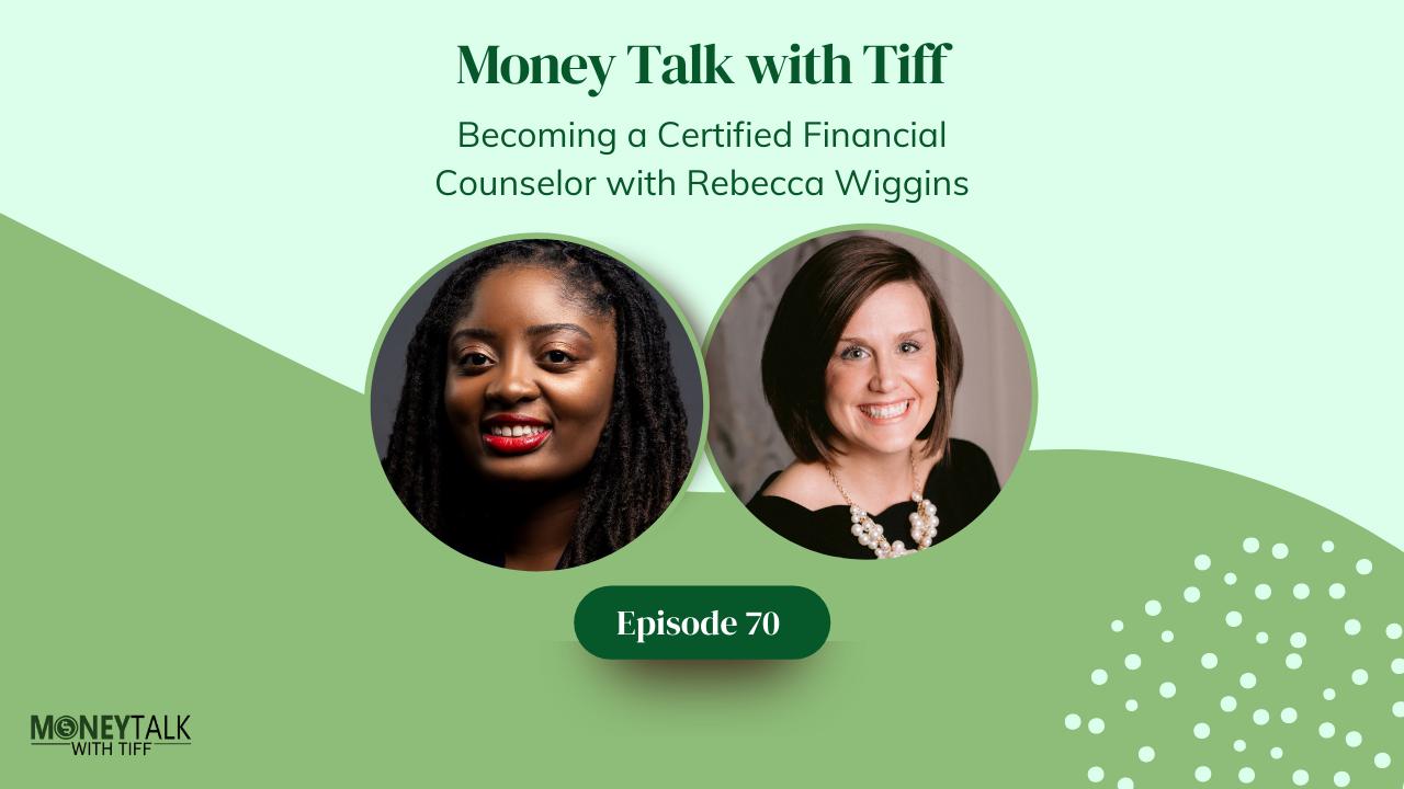 Certified Financial Counselors