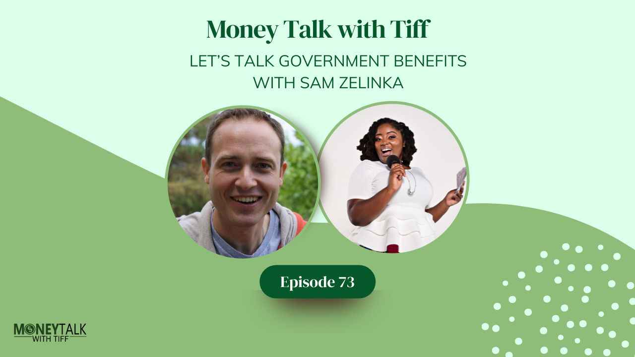 Government Benefits