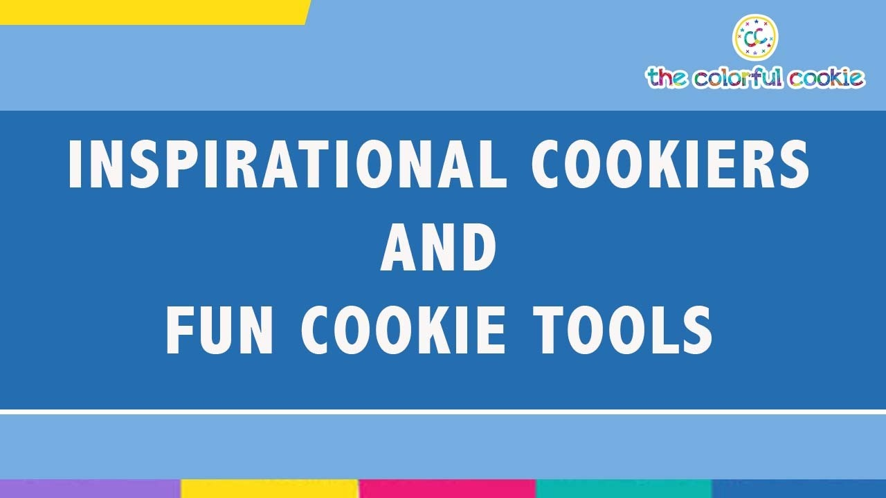 inspirational cookiers