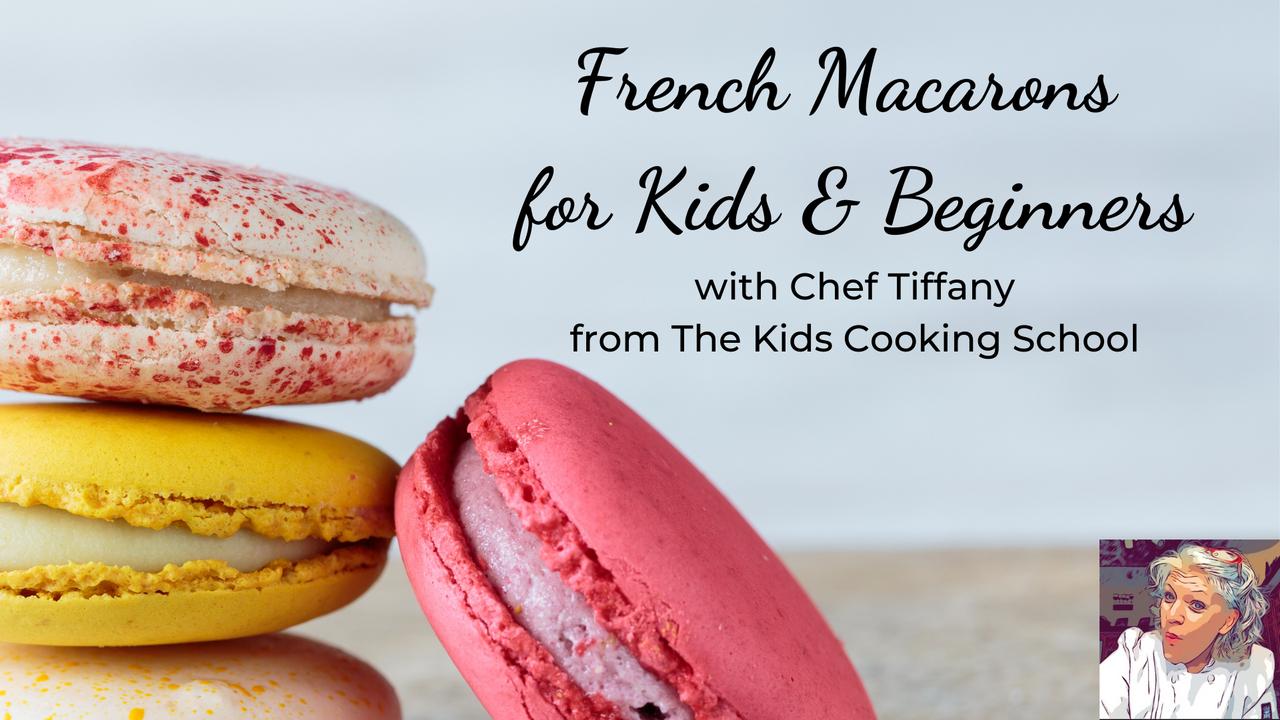 The Kids Cooking School