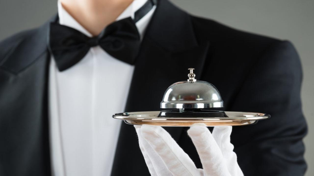 5 Lessons In Customer Service From Hotel Butlers