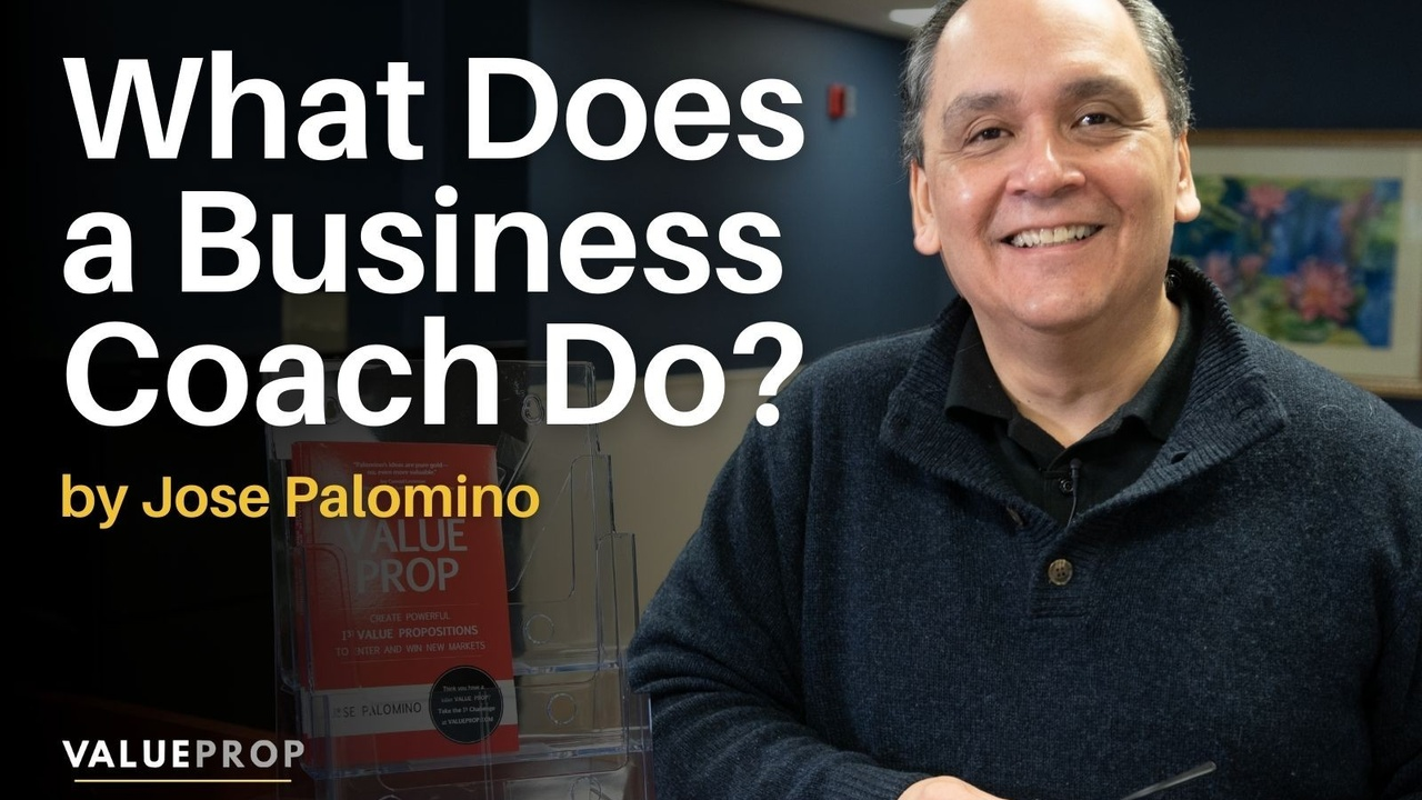 What Does a Business Coach Do and Does It Actually Help?