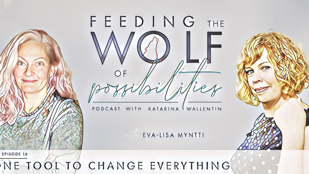 One Tool To Change Everything Feeding The Wolf of Possibilities