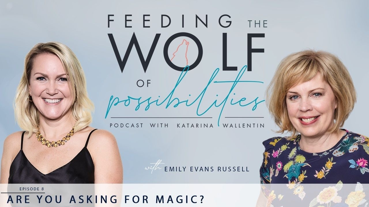 Wolf of Possibilities podcast