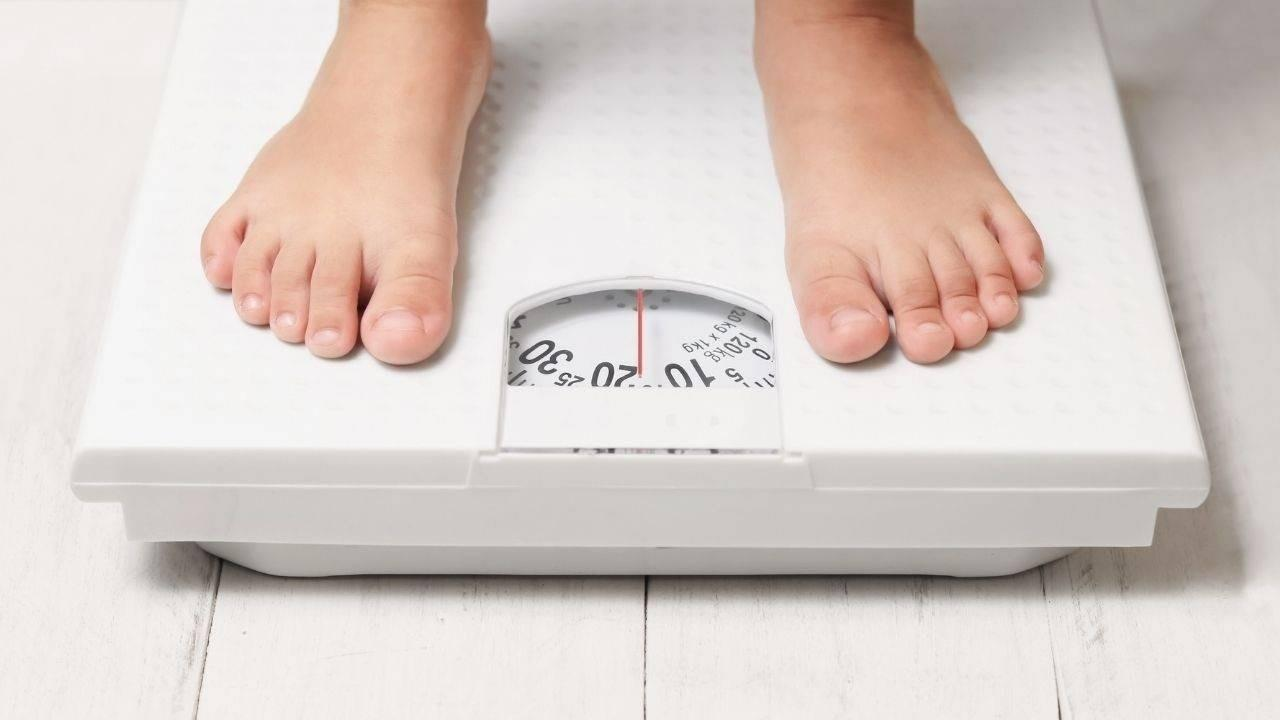 My personal weight loss journey