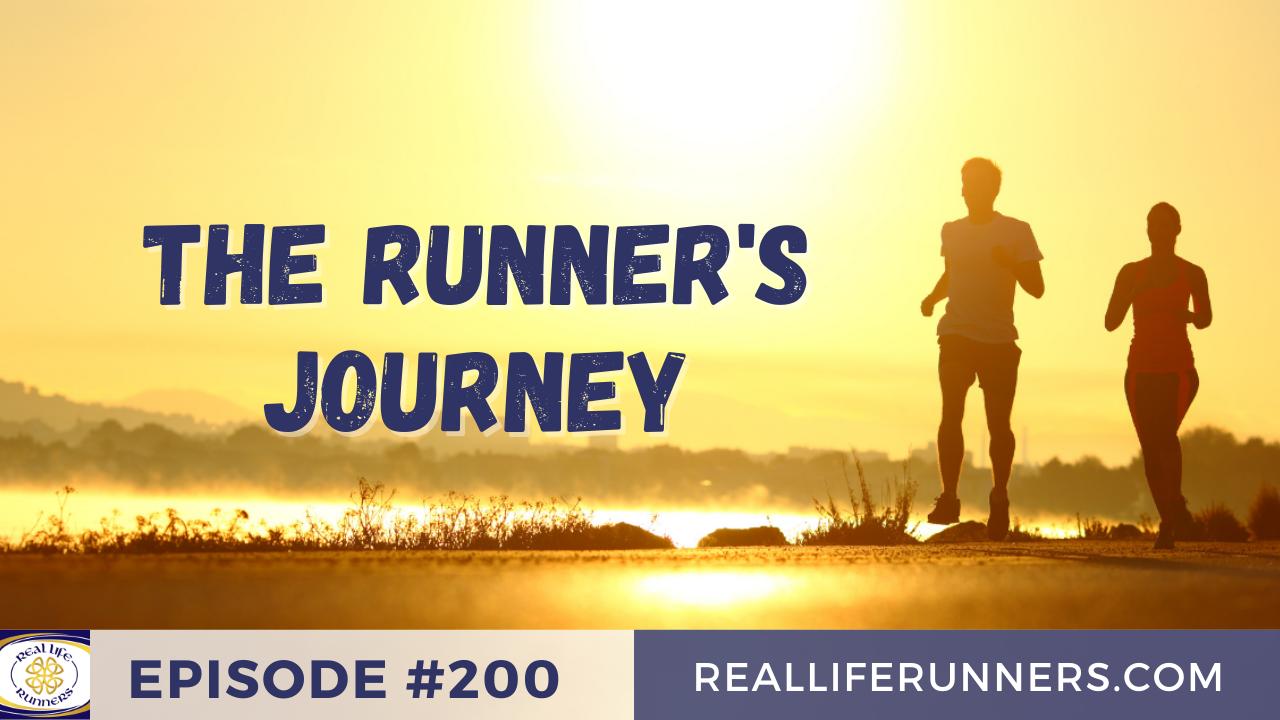 The Runner's Journey